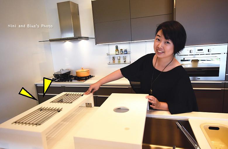台中環中路家具沙發廚具系統櫃傢櫥周旻虹畫展41