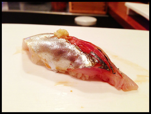 Aji (Mackerel)
