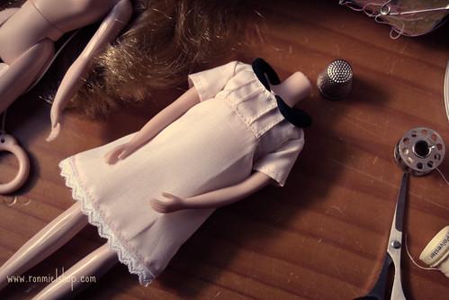 Blythe dress by * Ronmiel *