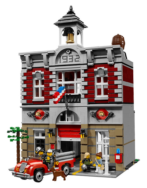 2009 10197 Fire Brigade