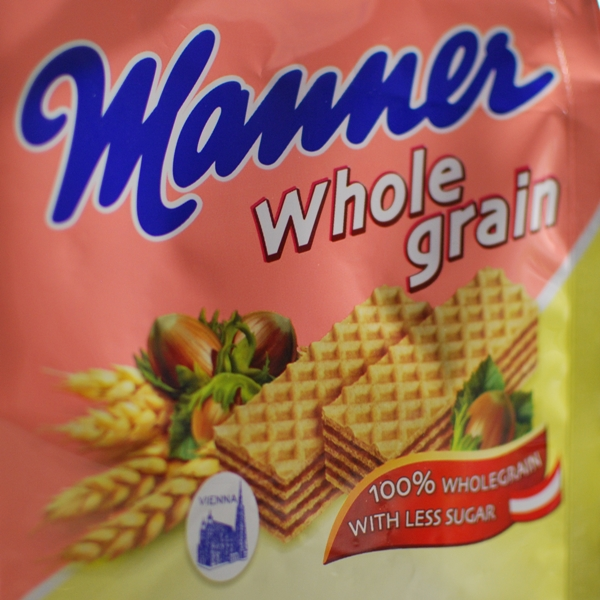 Manner Whole Grain