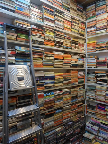 Inside San Francisco Book Co
