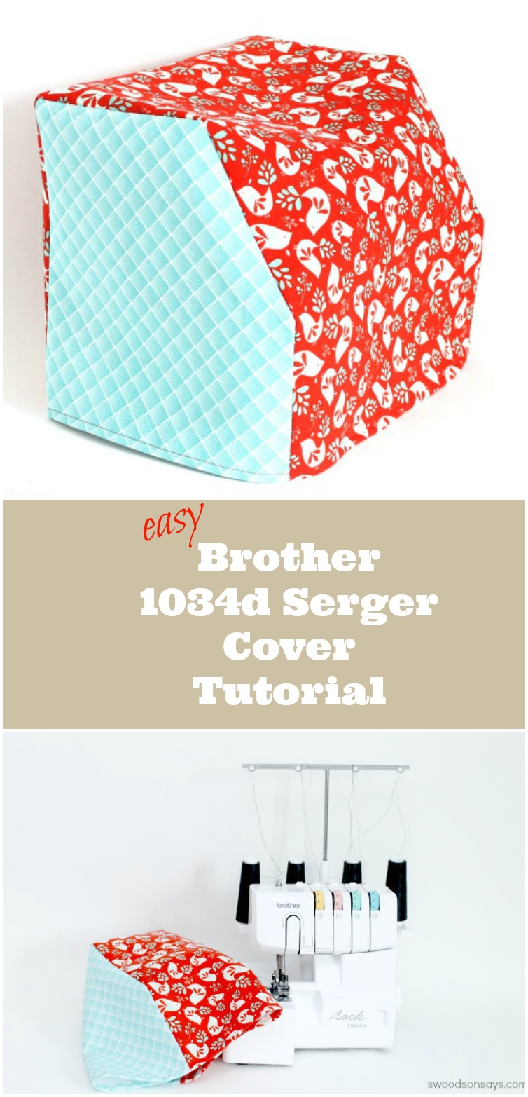 brothers sewing machine tutorial