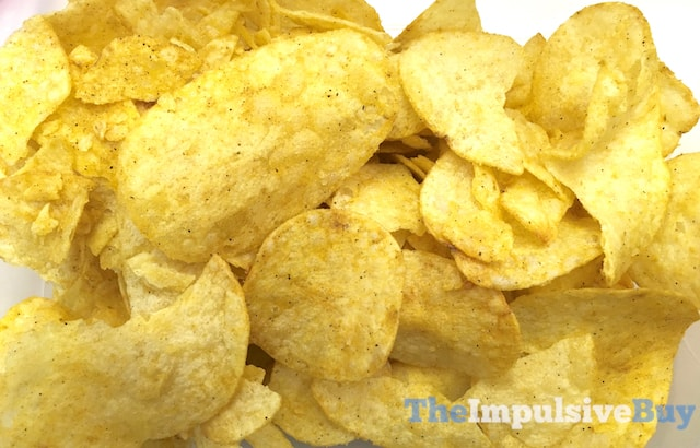 Lay's Beer 'n Brats Potato Chips 2