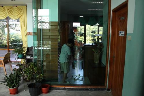 Rumah Retret Ngison Nando