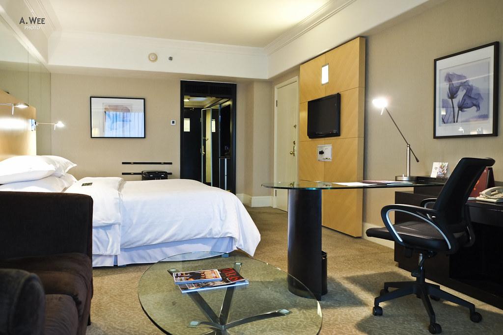 Premium Deluxe King Room