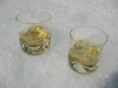 Glacier Whiskeys