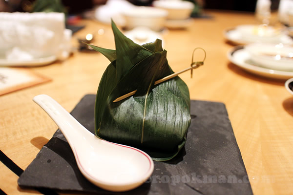 Jiang-Nan Chun @ Four Seasons Hotel Singapore
