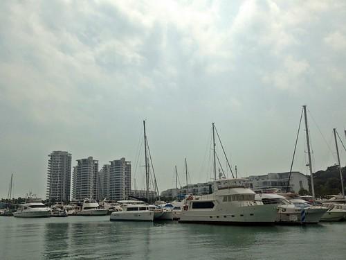 W Singapore Sentosa Cove