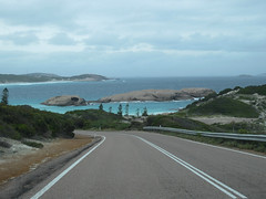 nice to drive around Esperance