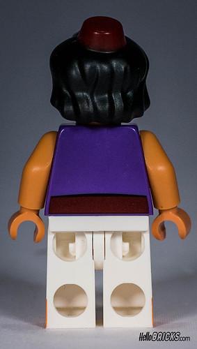 Lego 71012 - Minifigures