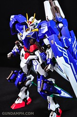Metal Build 00 Gundam 7 Sword and MB 0 Raiser Review Unboxing (49)