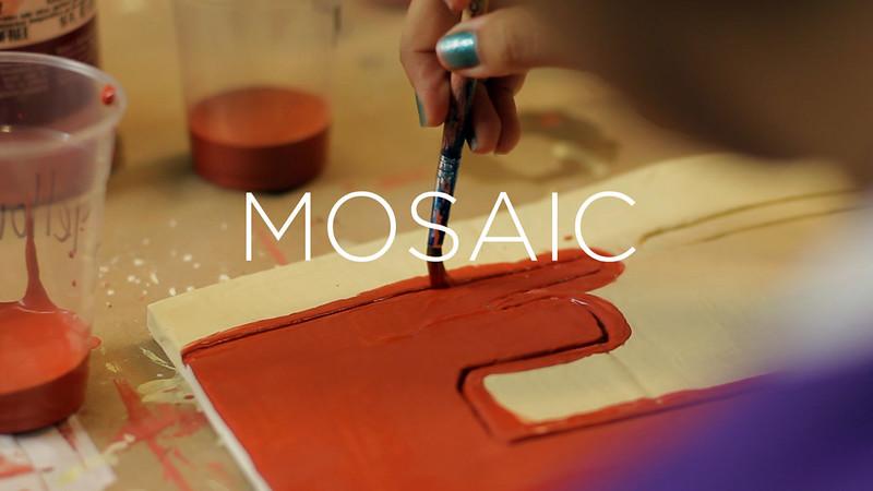 MOSAIC at Blue Star