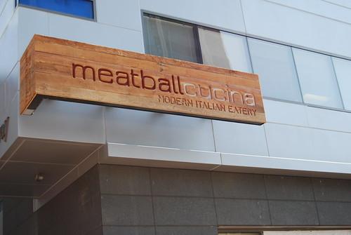 Meatball Cucina