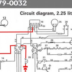 Stewart Warner Volt Gauge Wiring Diagram 2016 Jeep Wrangler Subwoofer A4 Voltmeter Tools Land Rover Ffr Diagrams Schematics Rh Deemusic Co Ammeter Amp Meter