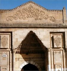 Aksaray-Ulu-Cami