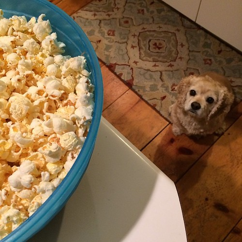 January 5, 2014, Sunday popcorn