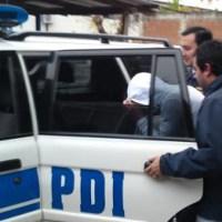 PDI de Parral detuvo a sujeto por violación de una menor