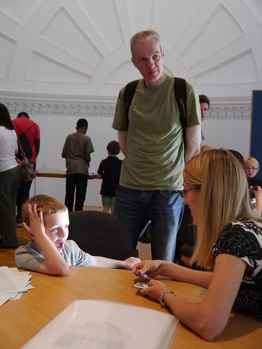 Doors Open Day 2013 by ICMS News Photos