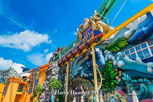 Harry_12965,遊樂場 ...