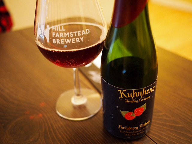 Kuhnhenn Raspberry Eisbock