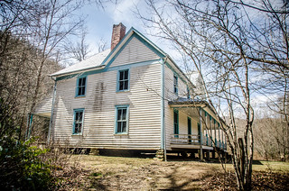 Caldwell Home