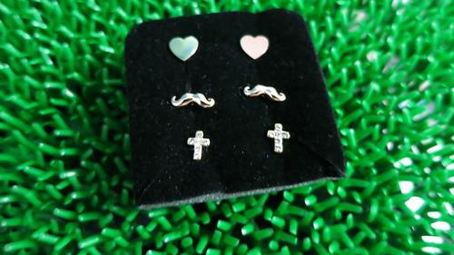 Singapore Lifestyle Blog, www.le-vonne.com, Le-vonne, Le-vonne accessories, Chanel Dustcaps, Celine dustcaps, Accessories, earrings, nadnut giveaway