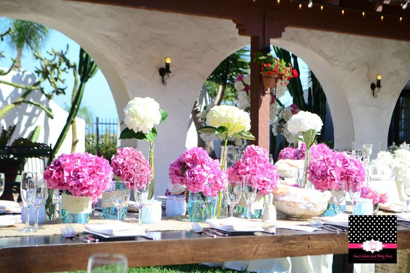 Wedding Styling By Ava's Cakes and Partyshop of Laoag