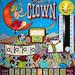 1962 Flipper Clown