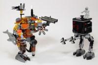 ~Boris Bricks~: LEGO Movie #70807 MetalBeard's Duel Review