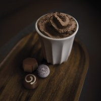 Get a Free Hot Chocolate at Hotel Chocolat Cafes All Valentine's Week!