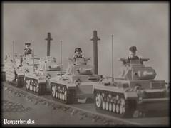 Panzerbricks 841