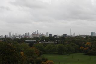 Britpop London: Primrose Hill
