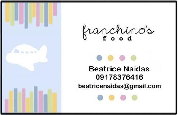Franchino'sFood