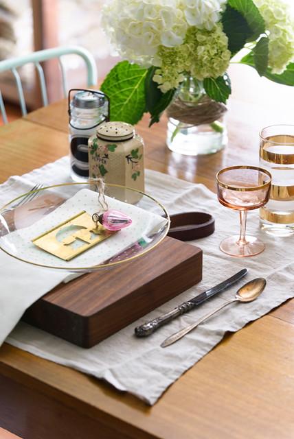 Table Settings - JM 02