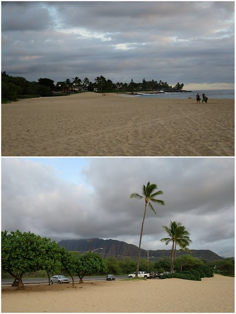 Hawaii - Makaha Beach