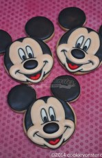 Mickey Mouse!!!
