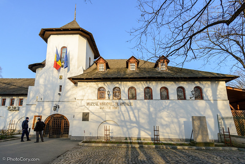 muzeul satului din Bucuresti, Romanian Village Museum in Bucharest