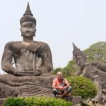05 Viajefilos en Laos, Vientiane 050