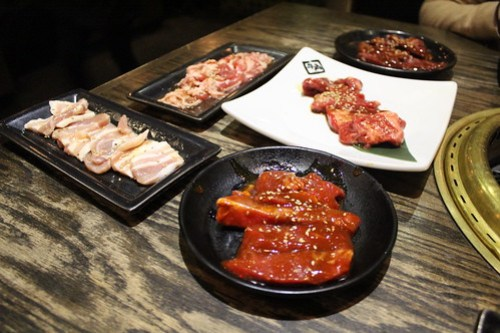 Gyu-Kaku Japanese BBQ | White Plains