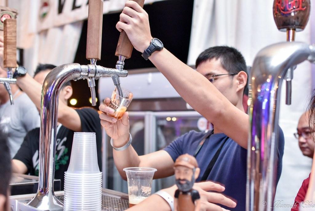 Beerfest Asia 2016-19