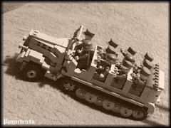 Panzerbricks 845
