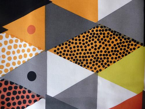 Halleknopp Fabric Ikea