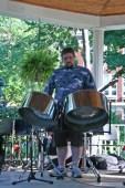 UA Steel Drum Band 003