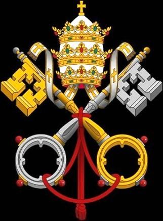 Emblem of the Vatican City (1)