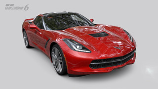 Gran Turismo 6: Chevrolet_Corvette_Stingray(C7)_'14_01