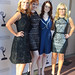 Cheryl Hines, Mary Kate Wiles, Ashley Clements & Rachael Harris - DSC_0135