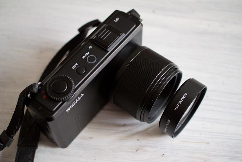 Sigma DP3 Merrill & Marumi +5 (volle Auflösung - full resolution)