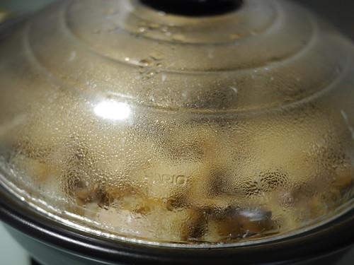 凱莉推薦【日本HARIO】萬古燒紅土砂鍋(透明鍋蓋)-9號 - HerBuy好買寶貝