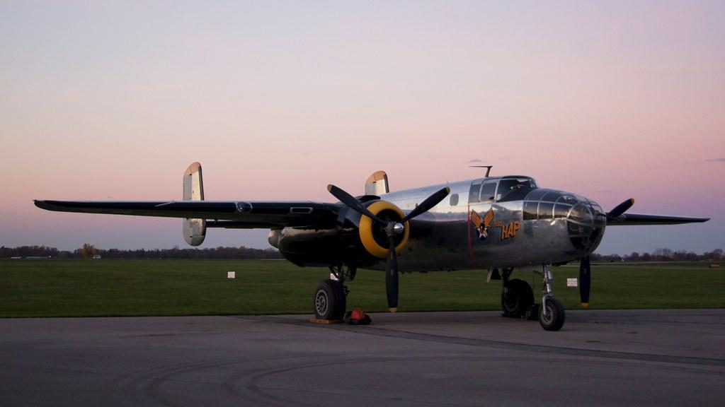 Sunrise Bomber 3